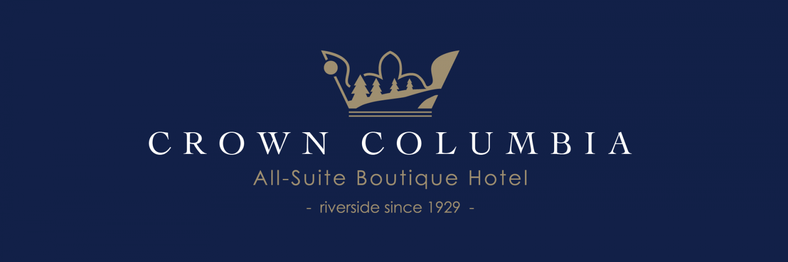 Crown Columbia