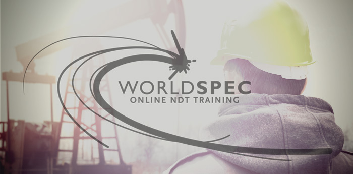 Worldspec Online NDT Training