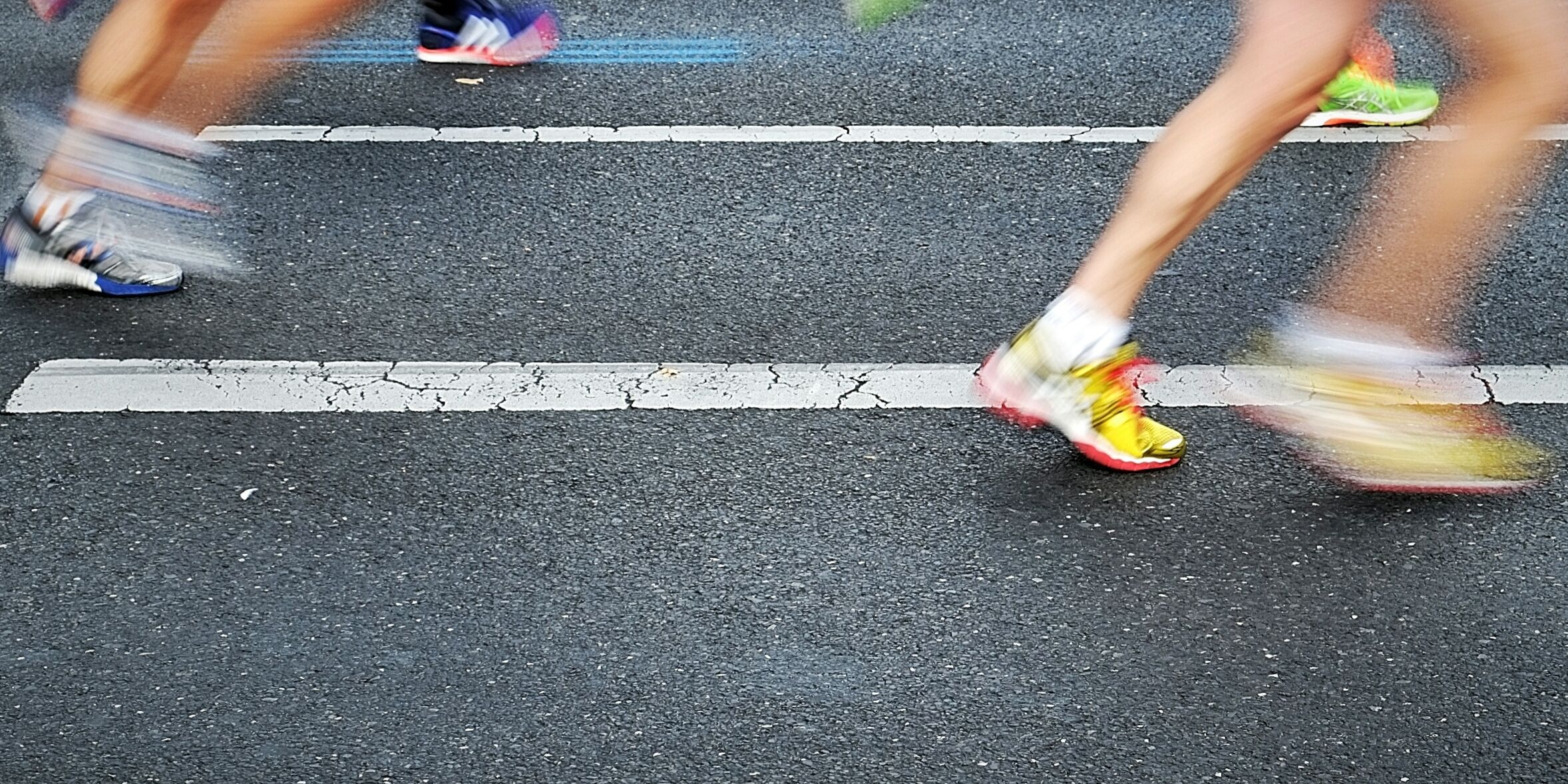 Marketing is a marathon, not a sprint