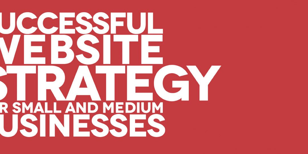Successful Website Strategies For Businesses