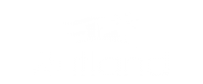 Rutland logo. Web development project by local Kelowna design and marketing agency, Csek Creative.